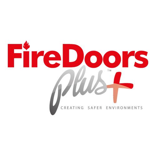 Fire Doors Plus logo